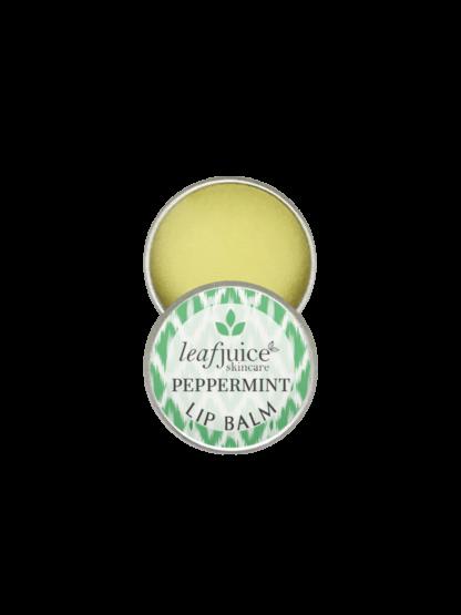 Natural Lip Balm Peppermint