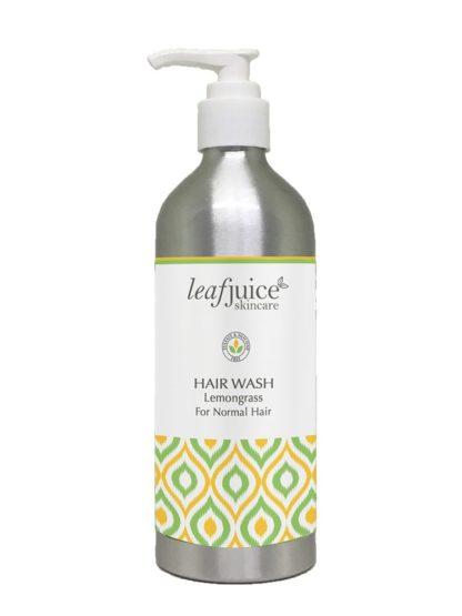 Hair Wash Lemongrass