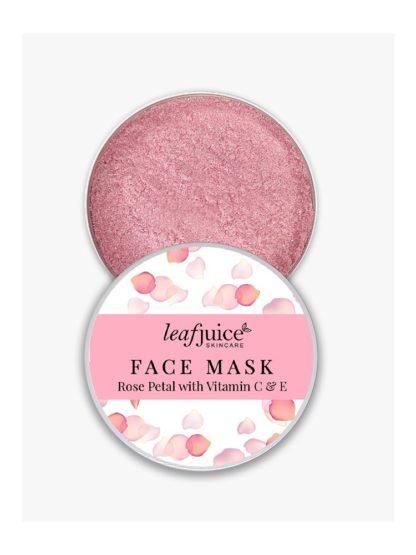 Face Mask Rose