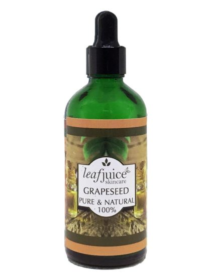 Grapeseed Cold-Pressed Oil