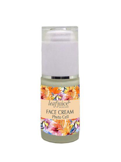 Phyto cell face cream