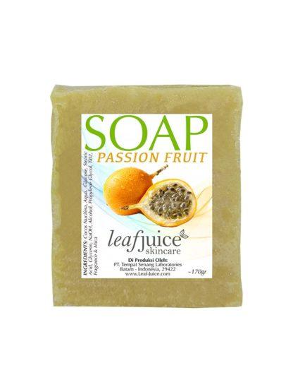 Soap Bar Passion Fruit