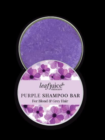 purple tin